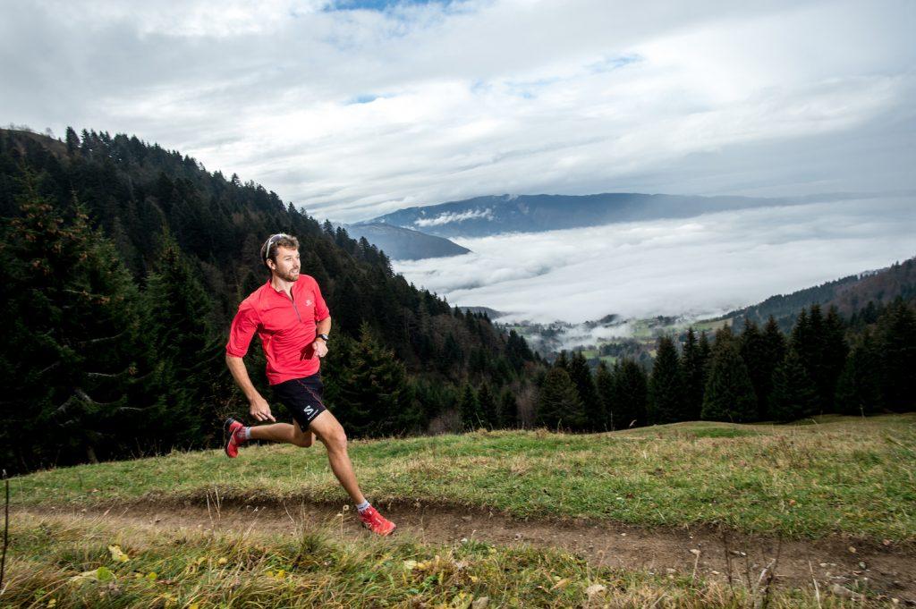 François D'Haene John Muir Trail