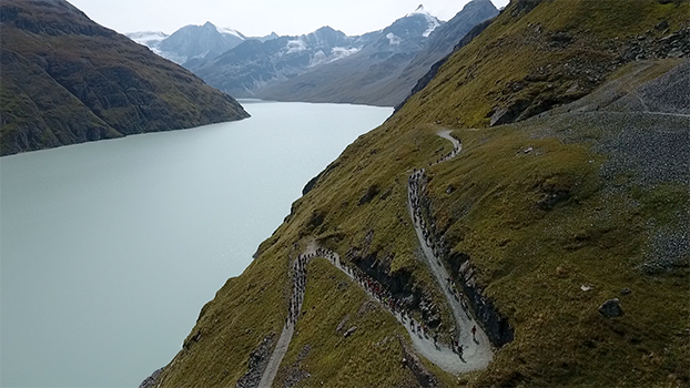 SwissPeaks Trail