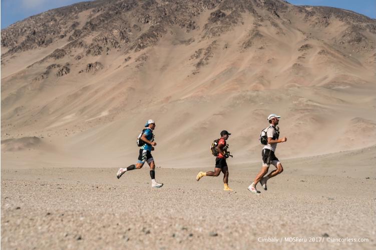 Marathon des sables peru