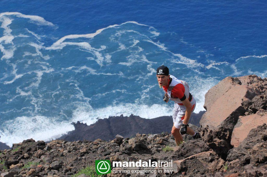 Sicily Volcano Trail