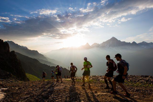Marathon du Mont-Blanc 2017 - Photo Pierre Raphoz