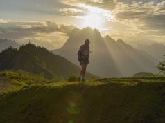 Dolomiti Extreme Trail 2018