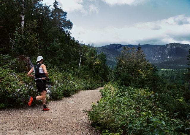 Ultra Trail Harricana - Photo Jean Sebastien Chartier Plante