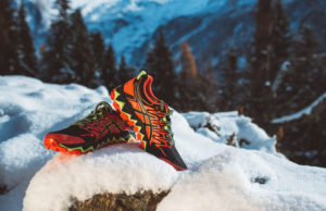 Asics Trabuco 7Photo Albin Durand