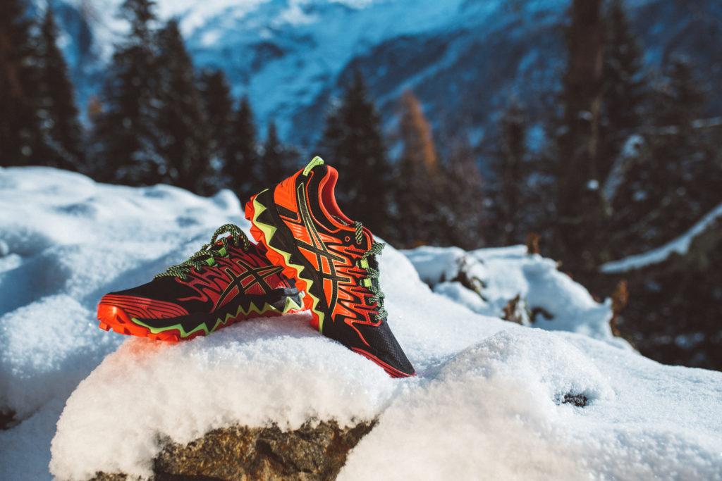 Tests produits matériels trail running Generation Trail