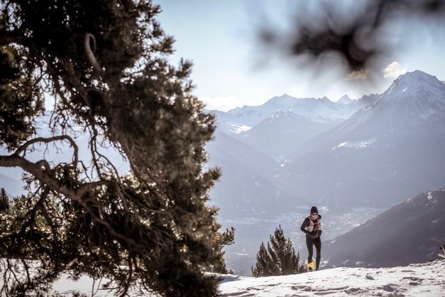 Serre Che Snow Trail : les résultats