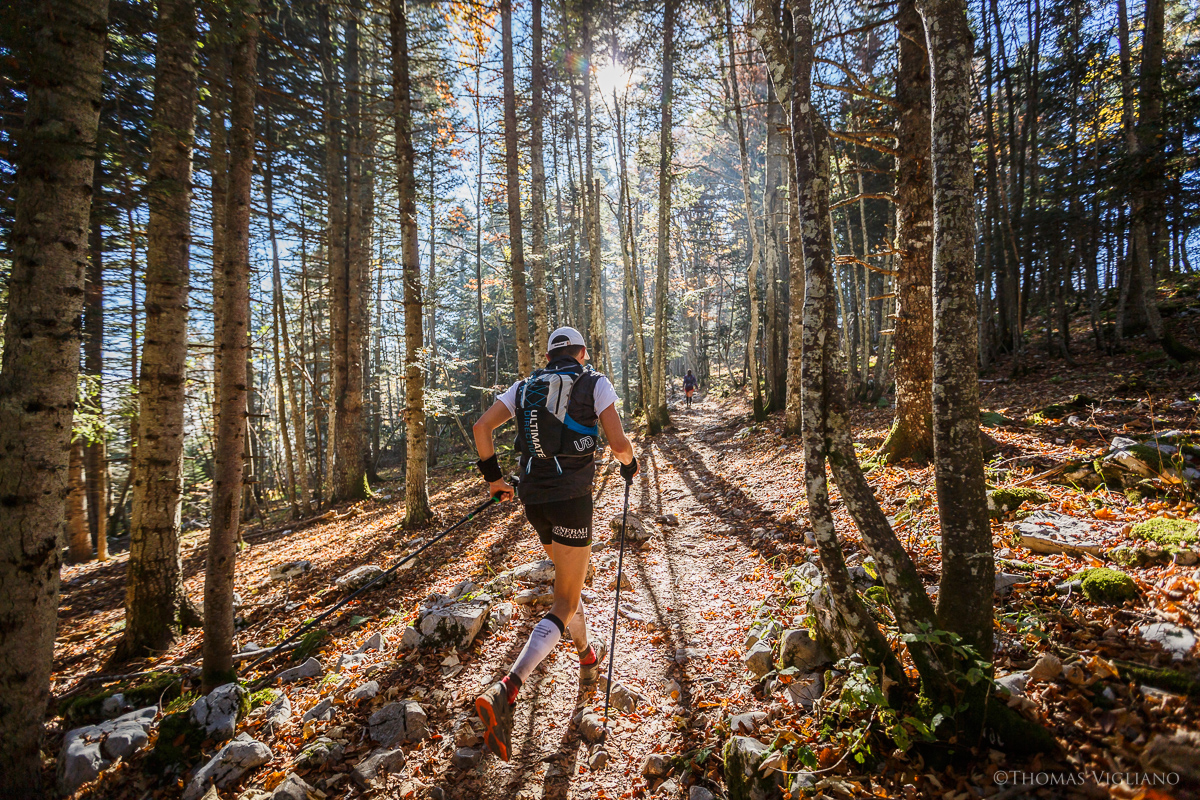 Grand Trail du Lac
