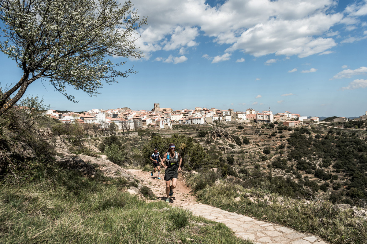 Ultra Trail World Tour virtual races