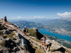 Grand Trail de Serre-Poncon