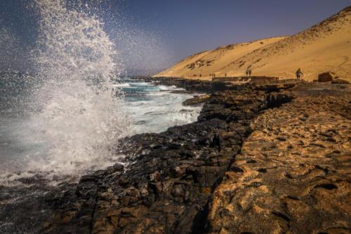 Half MDS Fuerteventura 2018 - Cyrille Quintard