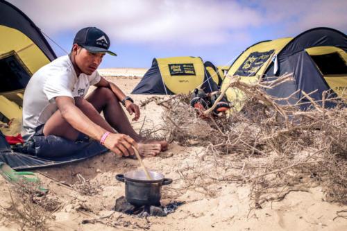 Half MDS Fuerteventura par Cyrille Quintard